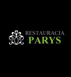 Znalezione obrazy dla zapytania restauracja parys